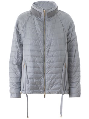 DIEGO M - LIGHT BLUE DOWN JACKET