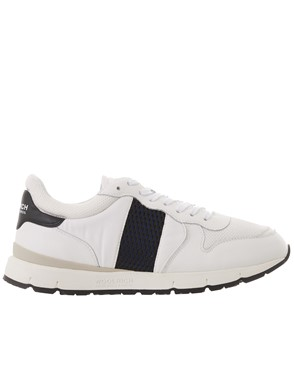 WOOLRICH - WHITE SNEAKERS