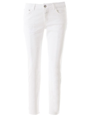 CLOSED - PANTALONE BAKER C91833 01EUH