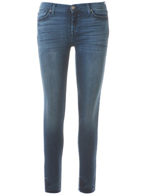 SEVEN FOR ALL MANKIND - JEANS SVUU580WU THE SKINNY