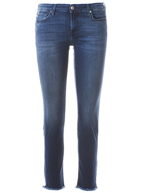 SEVEN FOR ALL MANKIND - JEANS SL4U580WU PYPPER