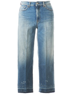 SEVEN FOR ALL MANKIND - JEANS SVGL540VO MARNIE