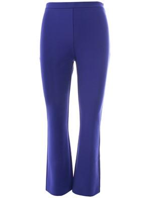 MAX MARA - BLUE CALERNO PANTS