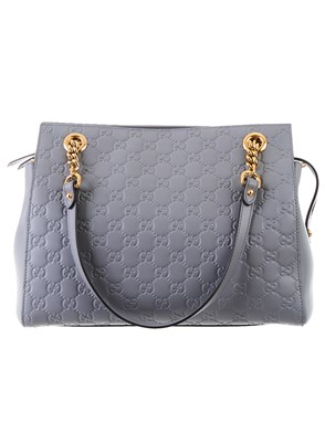 GUCCI - GREY BAG