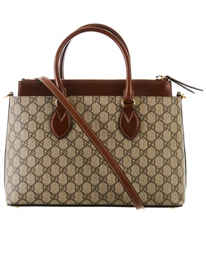 GUCCI - BEIGE BAG