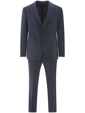 Z ZEGNA - BLUE SUIT