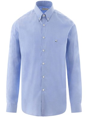 ETRO - LIGHT BLUE MANDY SHIRT