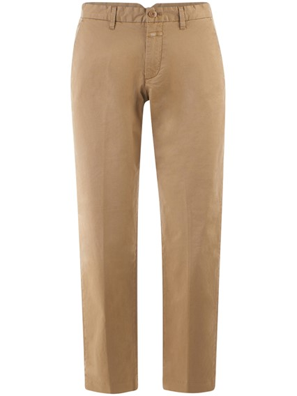 CLOSED BABETTE PANTS