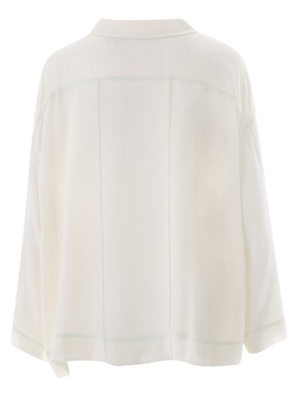 MARNI WHITE BLOUSE