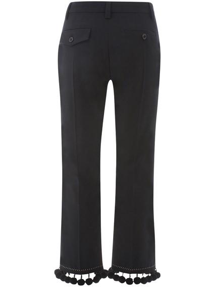 MARC JACOBS BLACK PANTS