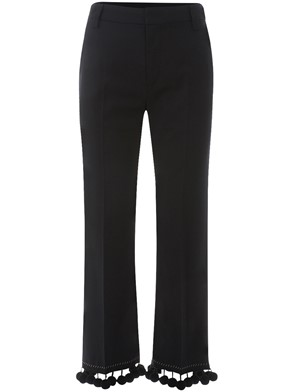 MARC JACOBS - BLACK PANTS