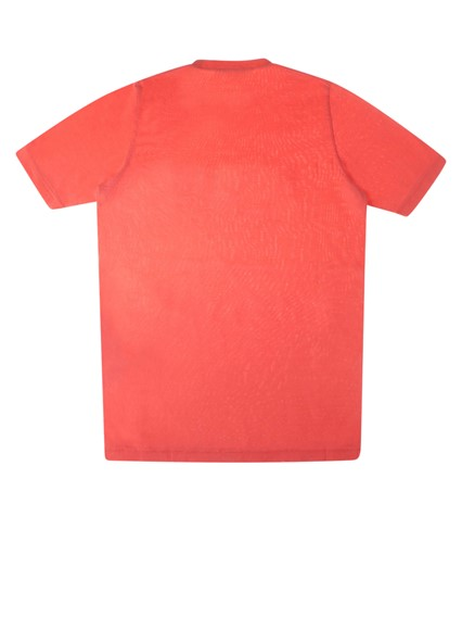 DSQUARED2 T-SHIRT GC0872 S22427 313 RED