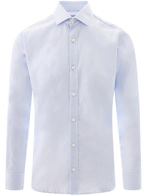Z ZEGNA - BLUE SHIRT