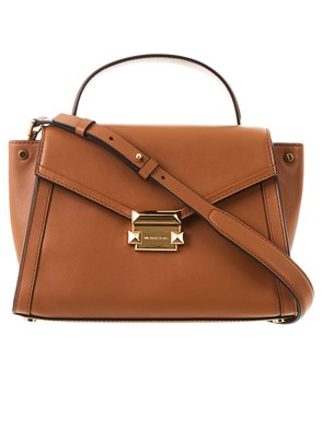 MICHAEL KORS - BORSA  M GROUP MD SATCHEL MARR
