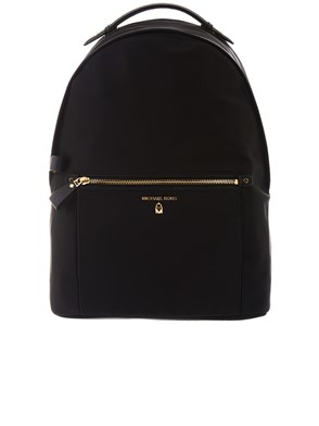 MICHAEL KORS - BLACK KELSEY BACKPACK