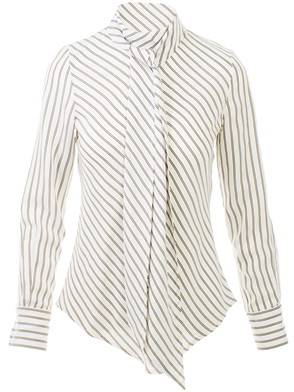 SEE BY CHLOE' - VISCOSE SHIRT