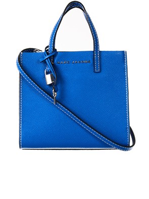 MARC JACOBS - LEATHER BAG