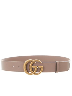 GUCCI - PINK BELT