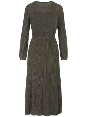 M MISSONI - GREEN DRESS