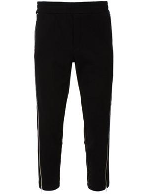 McQ ALEXANDER MCQUEEN - BLACK PANTS