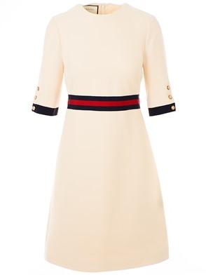 GUCCI - WHITE DRESS