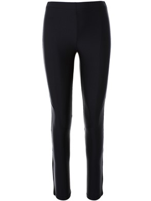 GUCCI - BLACK LEGGINGS