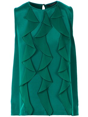 MAX MARA - GREEN TOP