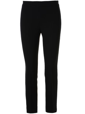 MAX MARA - BLACK PANTS