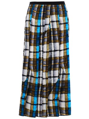 MARC JACOBS - MULTICOLOR SKIRT