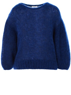 CLOSED - ALEXA JAPANESE SWEATER