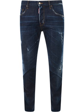 DSQUARED2 - JEANS RUN DAN