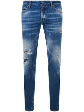 DSQUARED2 - JEANS SLIM