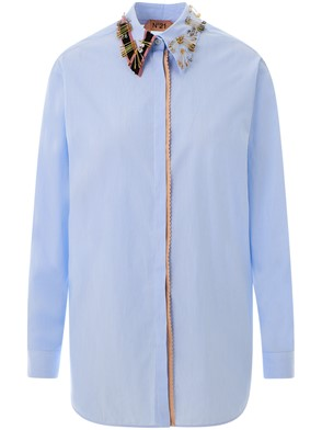 N21 - LIGHT BLUE SHIRT