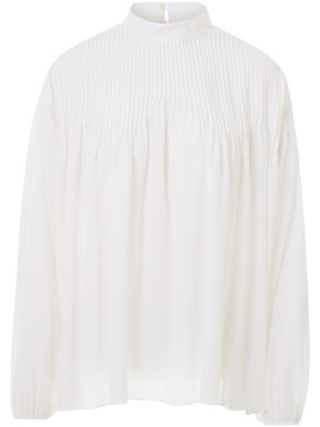 N21 - WHITE BLOUSE