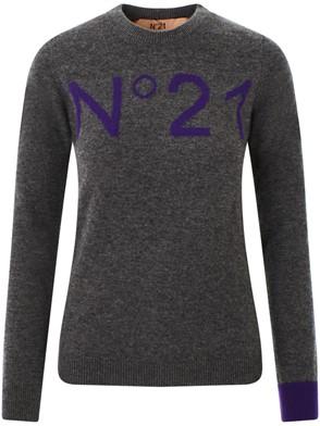 N21 - GREY SWEATER