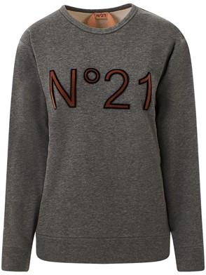 N21 - GREY SWEATSHIRT