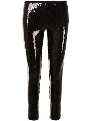 MARC JACOBS - LEGGING NERO