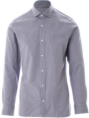 Z ZEGNA - GREY SHIRT