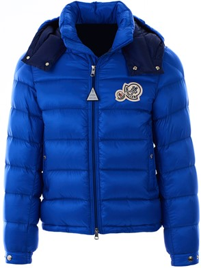 MONCLER - BLUETTE BRAMANT DOWN JACKET