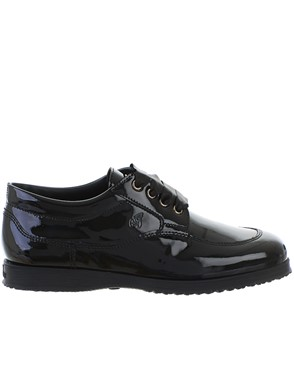 HOGAN - SNEAKER TRADITIONAL NERA