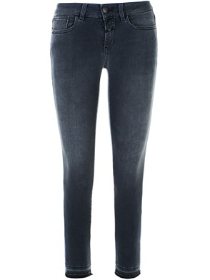 CLOSED - GREY BAKER OPEN JEANS