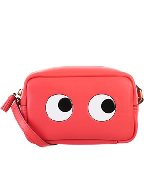 ANYA HINDMARCH - RED MINI BAG