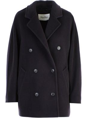 MAX MARA - BLUE COAT
