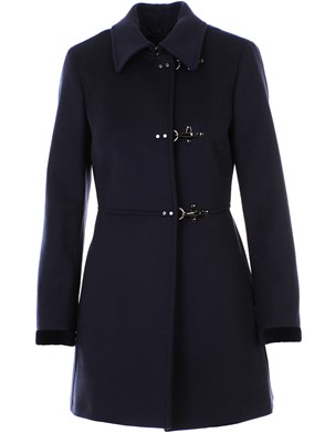 FAY - BLUE NEW VIRGINIA COAT
