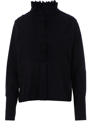 ISABEL MARANT - BLACK SHIRT