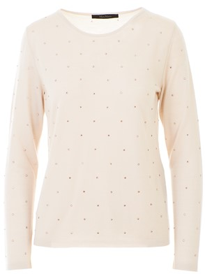 MAX MARA - CREAM SWEATER