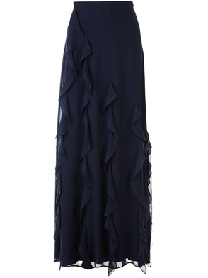MAX MARA - BLUE SKIRT