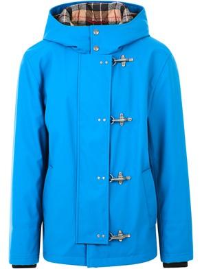 FAY - LIGHT BLUE COAT