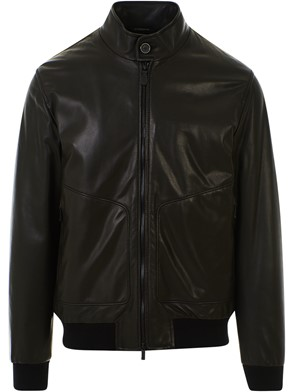 Z ZEGNA - BLACK JACKET