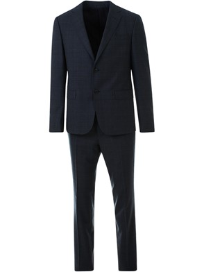 Z ZEGNA - DARK GREY SUIT